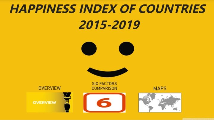 happiness-index-of-countries